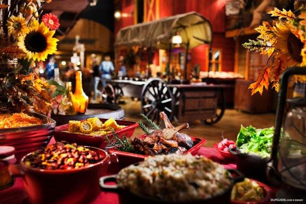 Disneyland Paris Meal Plans Disney Dining