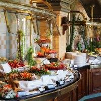 11 Disneyland Paris buffet restaurant menu updates add extra euros