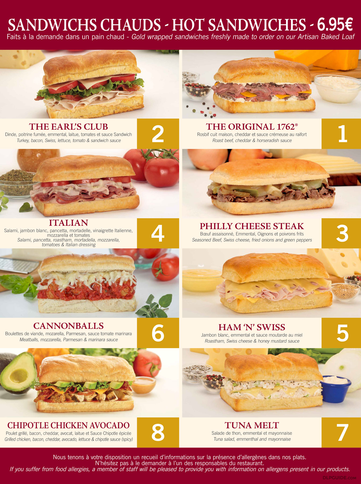 Top Subway Canada coupon: $ Grilled Cheese Panini & Soup Combo. Get 5 Subway Canada promo codes and discounts for December