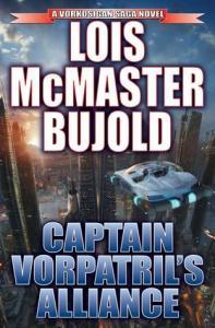 Captain Vorpatril