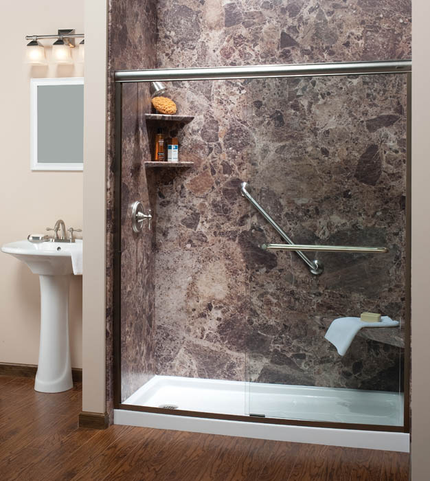 Deluxe Bath Tub Amp Shower Liners