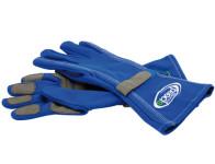 F1 Style blau