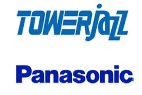 TowerJazz Panasonic
