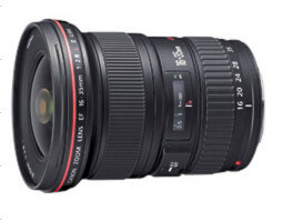 Canon EF16-35mm F2.8L II USM