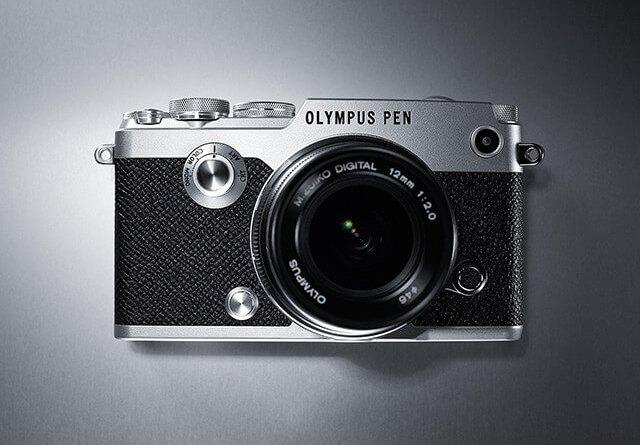 美しいデザイン PEN-F | PEN | オリンパス