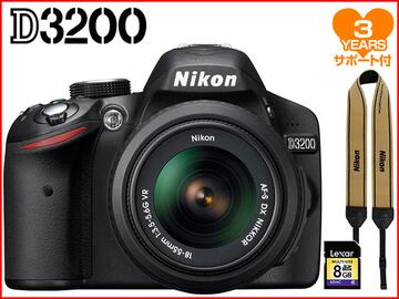 ニコンダイレクト D3200 アウトレット