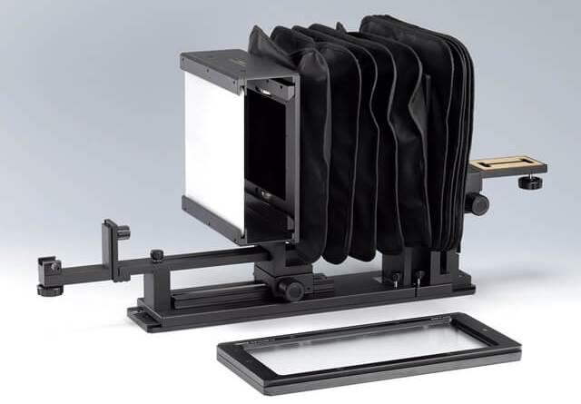 PENTAX FILM DUPLICATOR 4x5(ペンタックス フィルム デュプリケーター 4x5)