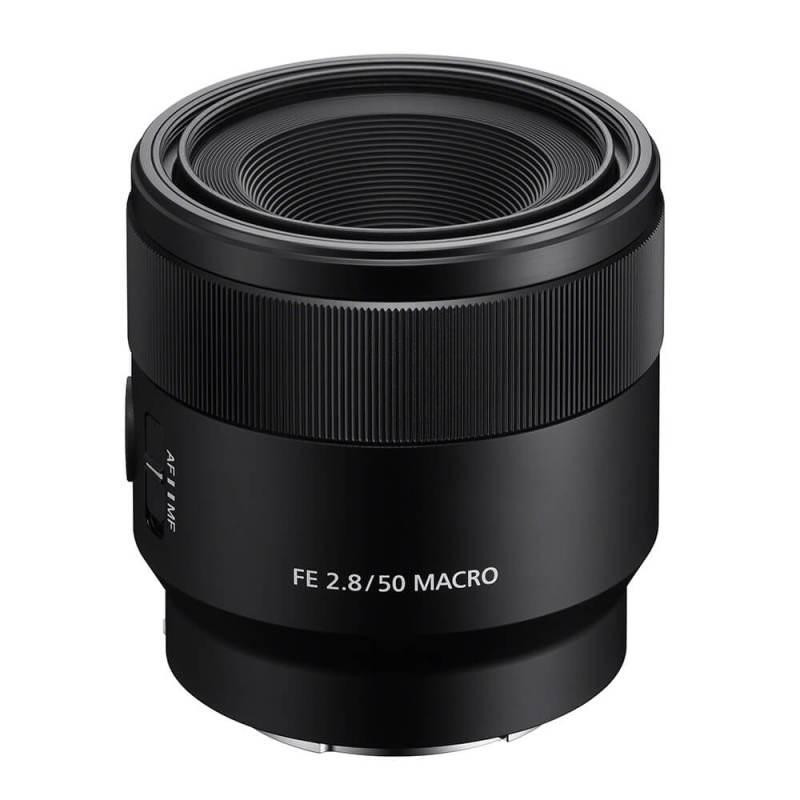 SONY FE 50 mm F2.8 Macro SEL50M28
