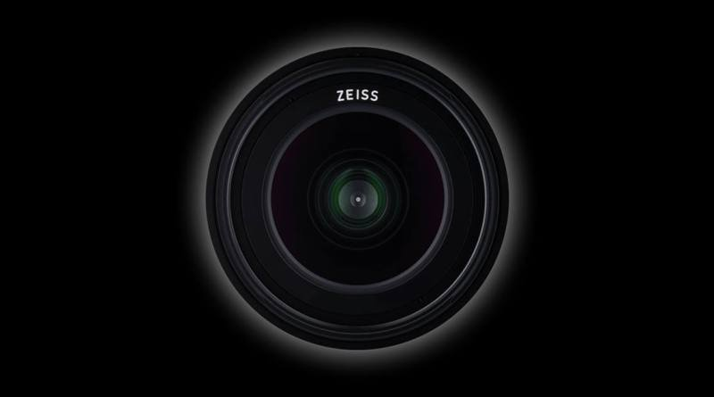Carl Zeiss TEASER