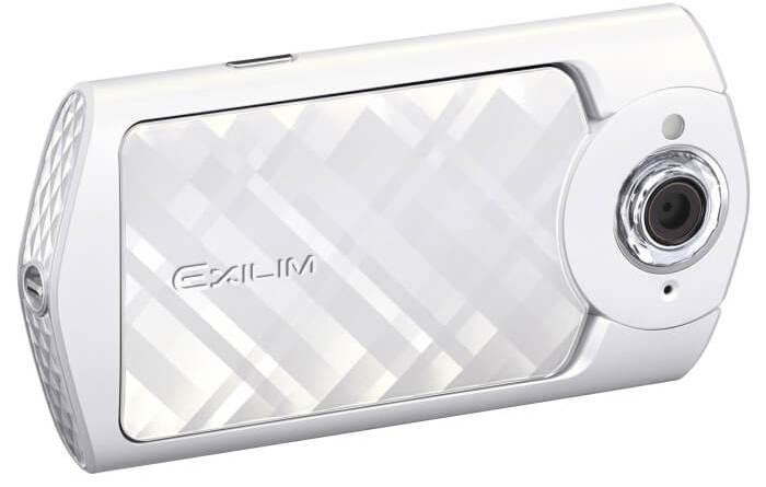 CASIO・デジタルカメラ「EX-TR50」(東根の特産品付)