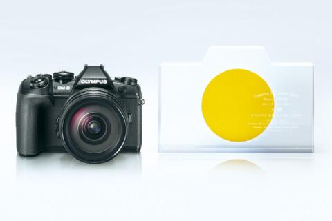 カメラグランプリ2017大賞 OM-D E-M1 Mark II (オリンパス)