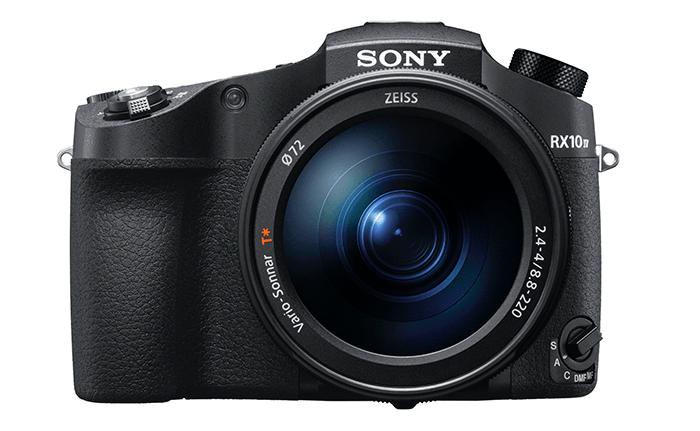 SONY CYber-Shot DSC-RX10 M4