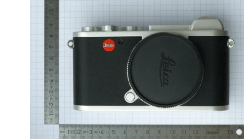 First possible Leica CL specs