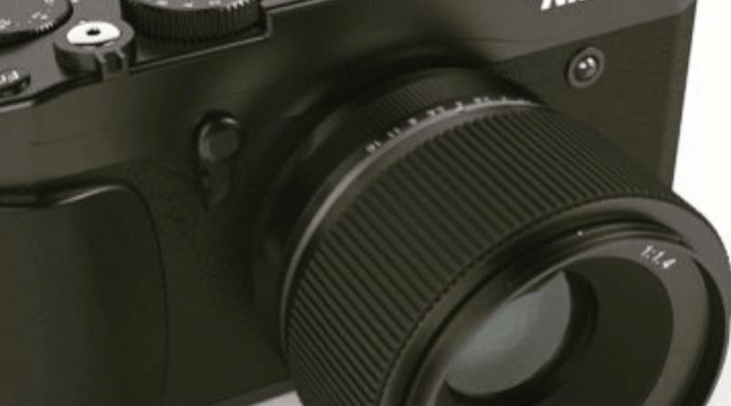 Nikon Fullsize Mirrorless