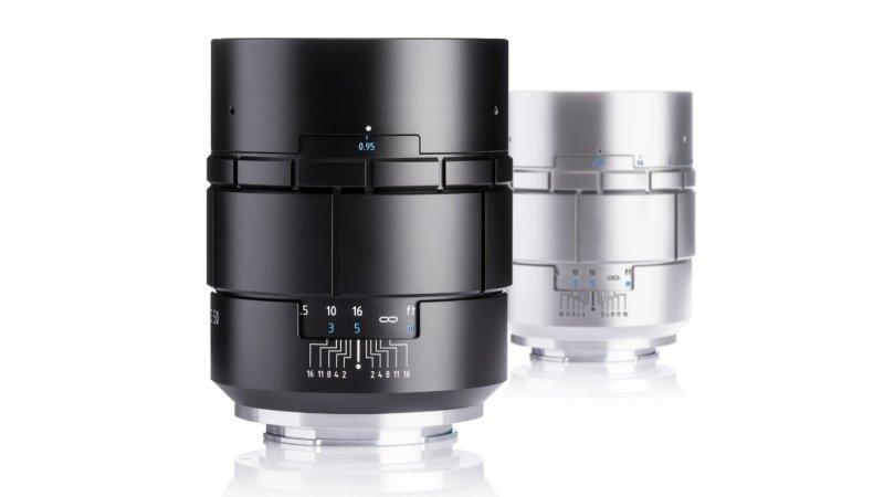 Meyer-Optik NOCTURNUS III 50 F0.95