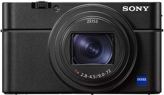 Sony | Cyber-shot | RX100 M6