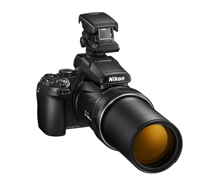 Nikon DF-M1 Dot Sight