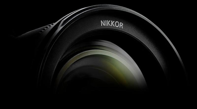 Nikon フルサイズミラーレス Nikkor レンズ