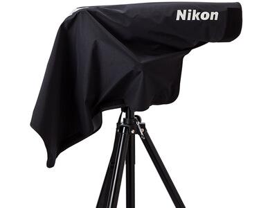 Nikon レインカバー プロフェッショナル NRC-02 Mサイズ
