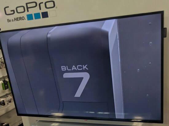 GoPro HERO7 Leak
