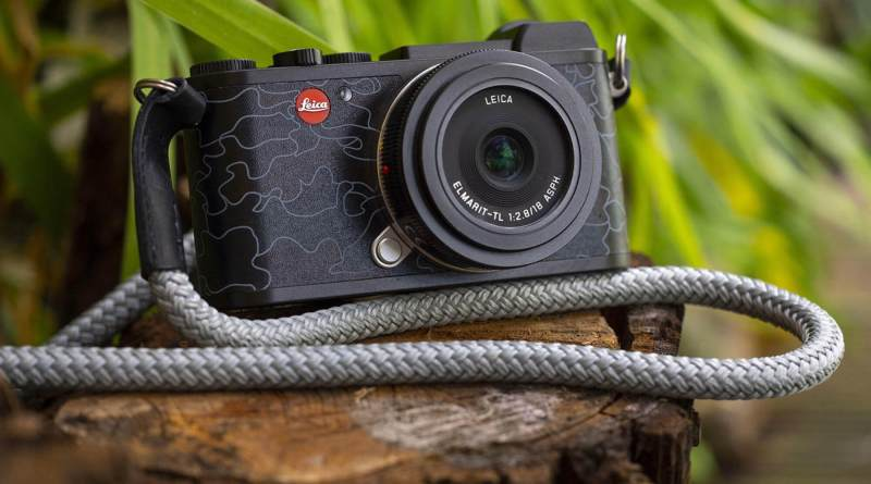 Leica CL URBAN JUNGLE by JEAN PIGOZZI