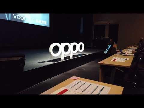 OPPO「Reno 10x Zoom」タッチ&トライ イベントレポート – ハンズオン&試写してみた