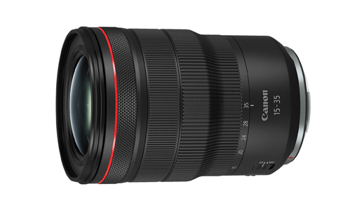 Canon RF15-35mm F2.8 L IS USM