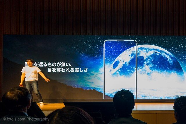 ASUS新製品発表会 – 画期的なフィリップカメラを搭載した Zenfone6 編