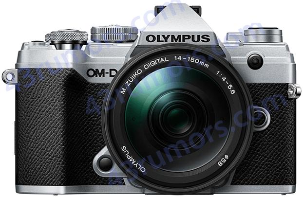 OLMPUS OM-D E-M5 Mark III