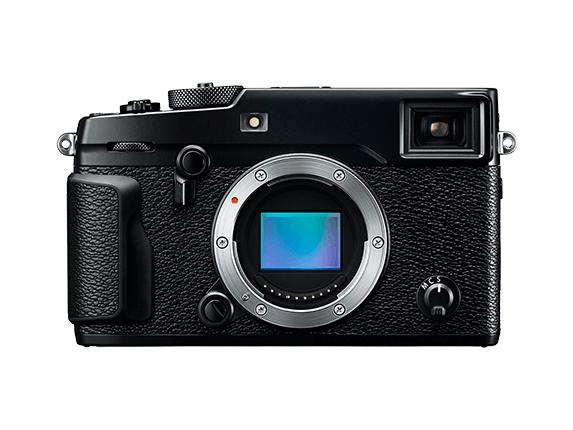 `Fujifilm X-Pro2