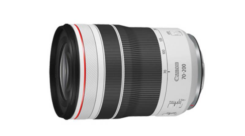 Canon RF70-200mm F4 L IS USM