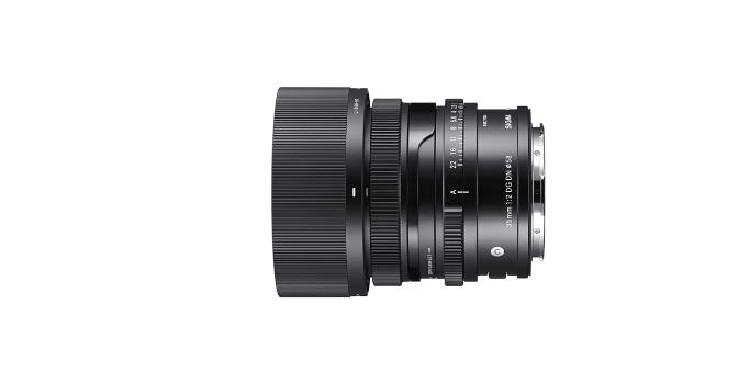 SIGMA 35mm F2 DG DN   Contemporary