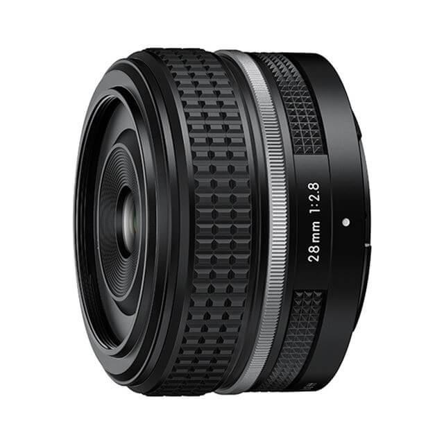 Nikon NIKKOR Z 28mm f2.8(Special Edition) New
