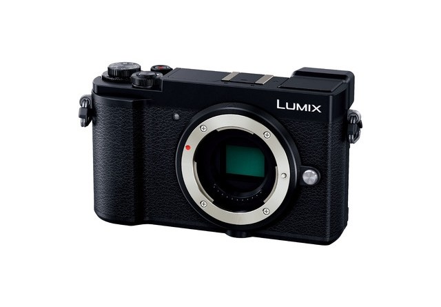 Panasonic LUMIX GX7 Mark3