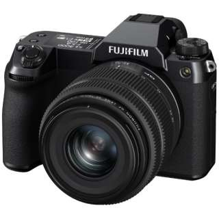 FUJIFILM フジフイルム GFX 50SII