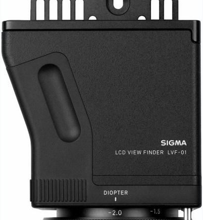 SIGMA LVF-01