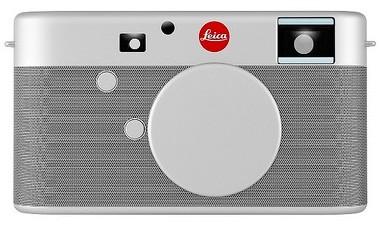 フラットデザイン?ジョナサン・アイブとマーク・ニューソン両巨頭デザイン「Leica M for (RED)」がチャリティオークションに出品 [246]ログ