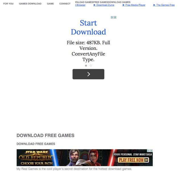 サイトをハッキングした「ベイト&スイッチ」がゲーム業界で再流行4