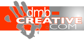 dmb creative logo