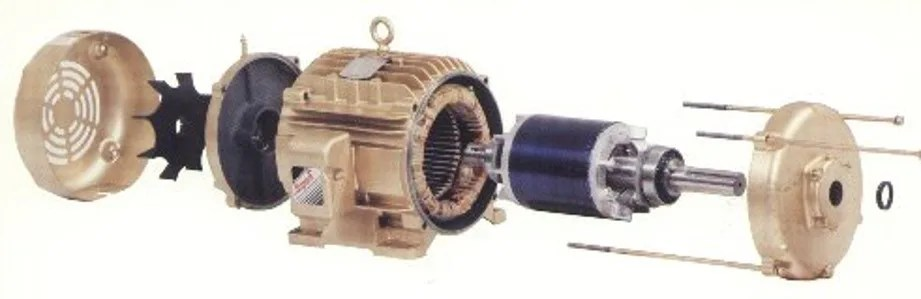 Course online diagnostic electric motors