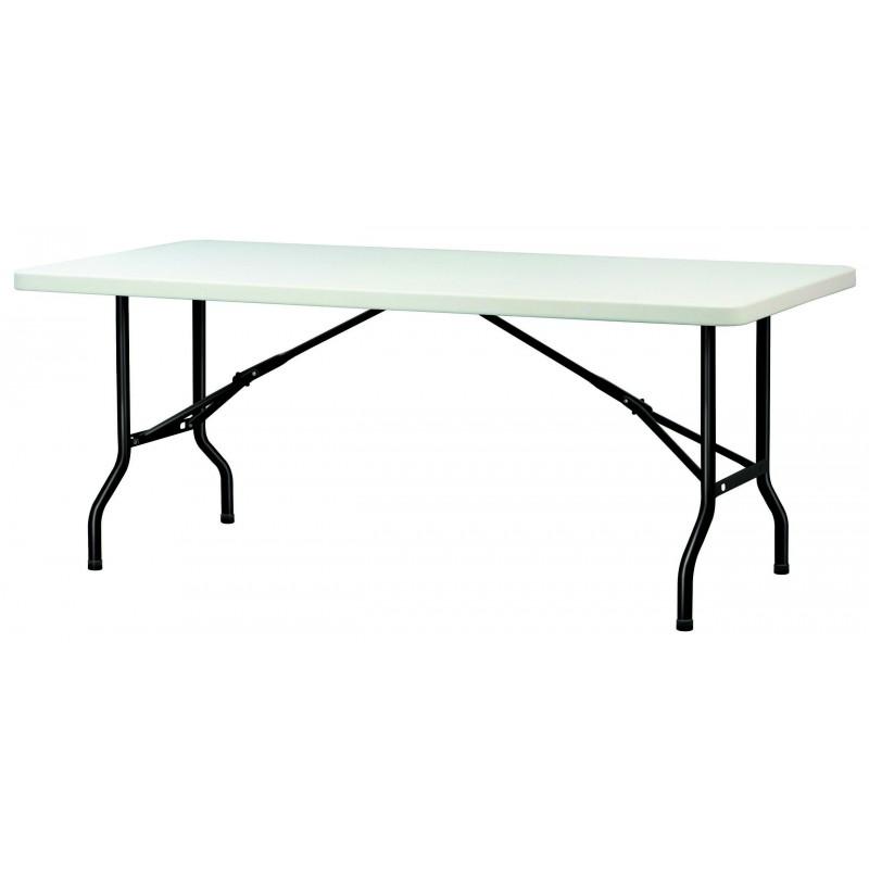 Table En Polypropylne Pliante Table En Polypropylne