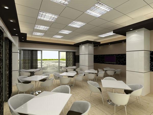 Illumina Residences Function Room