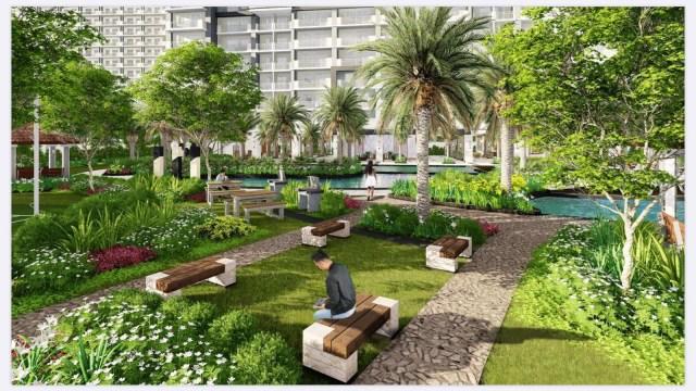 Sonora Garden Residences Park