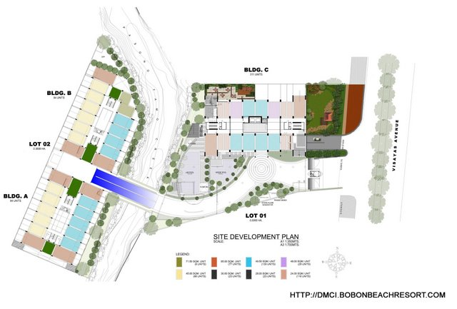Stellar Place Site Development Plan