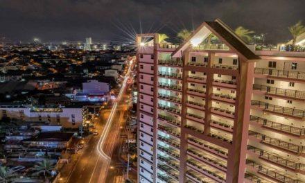The Amaryllis New Manila Quezon City