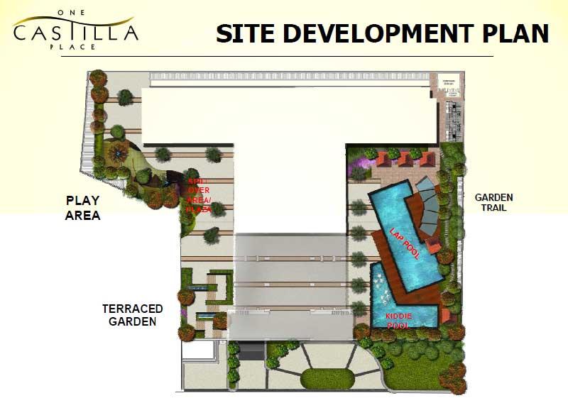 Site Developement Plan