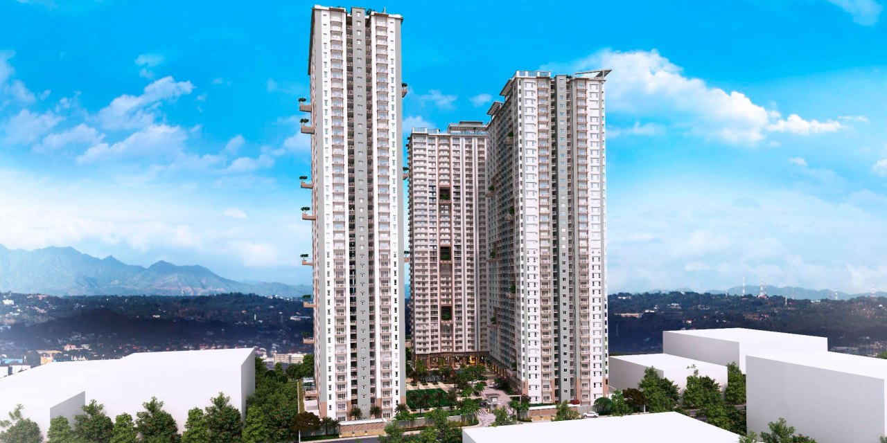 Lumiere Residences Pasig City