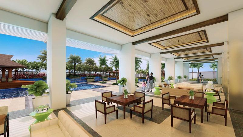 Viera Residences Multi-Purpose Area