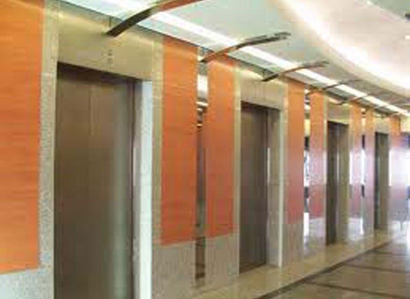 Viera Residences Single Loaded Hallway