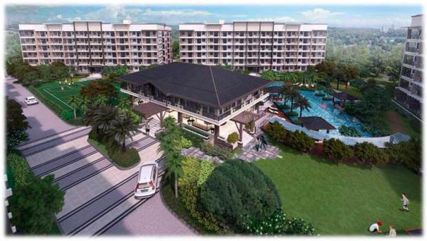 Asteria Residences Development